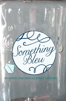 something bleu wedding and special event catering
